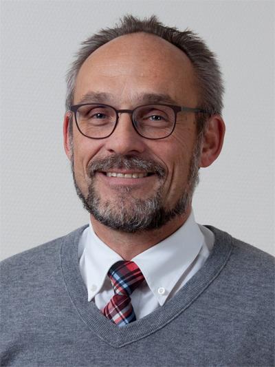 Guido Seidel